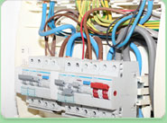 Amersham electrical contractors